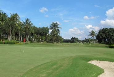 Kedaton Golf & Country Club