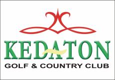 Kedaton Golf & Country Club  Logo