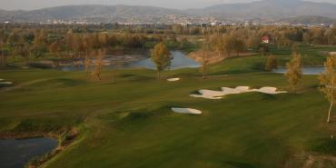 ゴルフ&カントリークラブ ザグレブ