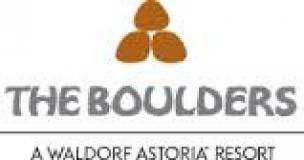 The Boulders, a Waldorf Astoria Resort Logo
