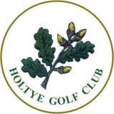 Holtye Golf Club 标志