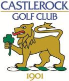 Castlerock Golf Club (Mussenden Course)  Logo