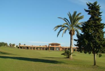 Hacienda del Alamo Golf Resort