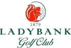 Ladybank Golf Club  标志