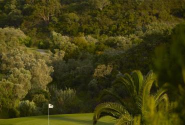 Santo Antonio Villas, Golf & Spa