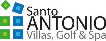Santo Antonio Villas, Golf & Spa Logo