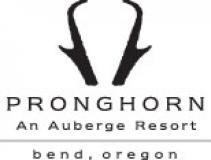 Pronghorn, an Auberge Resort Logo