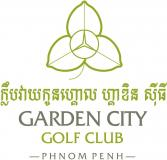 Garden City Golf Club  Logo