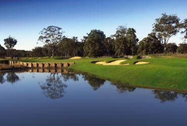 Kooindah Waters Golf Club