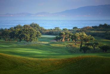 Costa Navarino (Dunes Course)