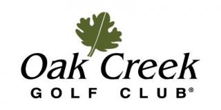 Oak Creek Golf Club Logo