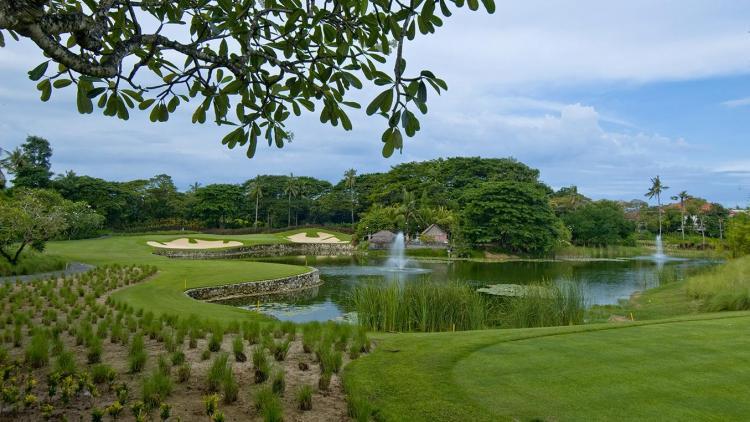 バリ ナショナル ゴルフクラブ