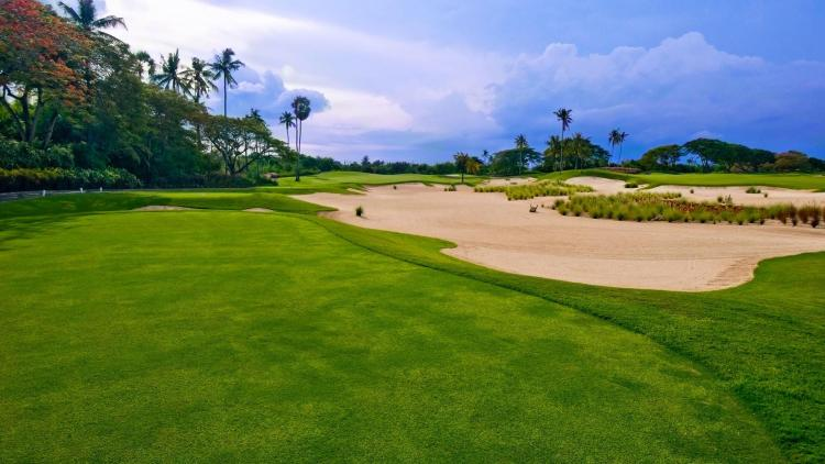 巴厘岛国家高尔夫俱乐部