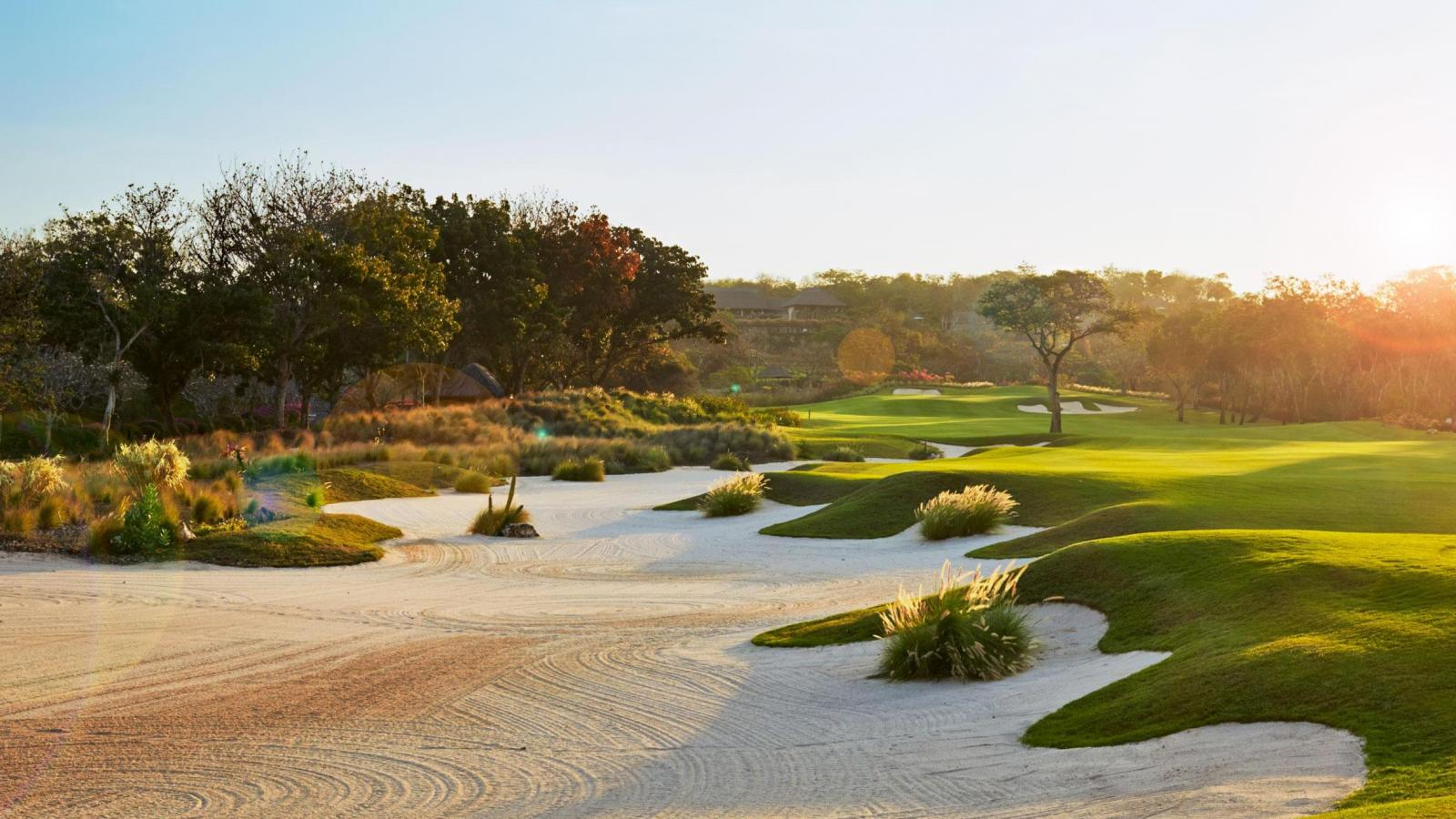 Bali National Golf Club Book Golf Online Golfscape