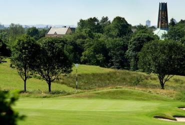 The Manchester Golf Club