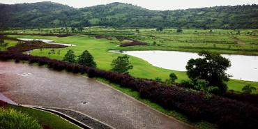 Padi Valley Golf Club