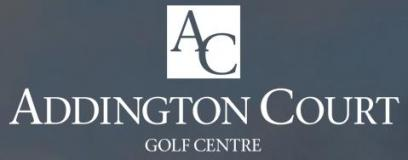 Addington Court Golf Club (Championship Course)  标志