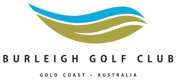 Burleigh Golf Club Logo