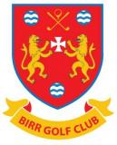 Birr Golf Club  标志