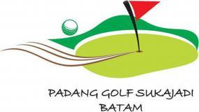 Padang Golf Sukajadi Logo