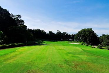 Bintan Lagoon Resort (Seaview Course)