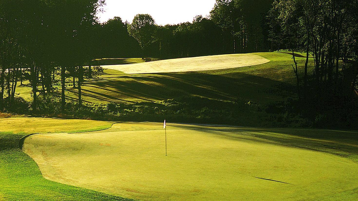 Waverly woods golf course book golf online golfscape - Golf cart rentals garden city sc ...