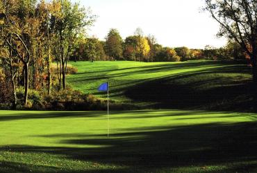 Waverly Woods Golf Course