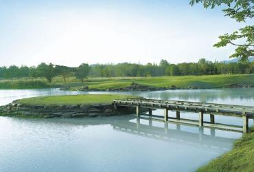 The Imperial Lake View Resort & Golf Club
