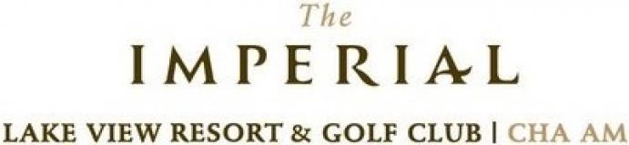 The Imperial Lake View Resort & Golf Club  Logo