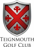 Teignmouth Golf Club Logo