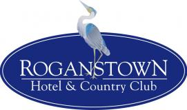 Roganstown Golf & Country Club  Logo
