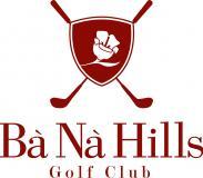Bà Nà Hills Golf Club 标志