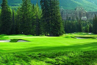 The Fairmont Banff Springs Golf Club