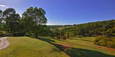 Araluen Golf Resort