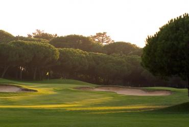 Quinta da Marinha Golf Course