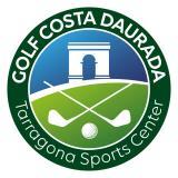 Golf Costa Daurada 标志