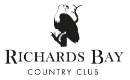 Richards Bay Country Club  Logo