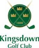 Kingsdown Golf Club  Logo
