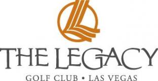 The Legacy Golf Club  Logo