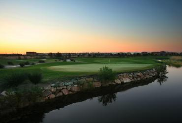 Lumine Golf Club (Lakes Course)