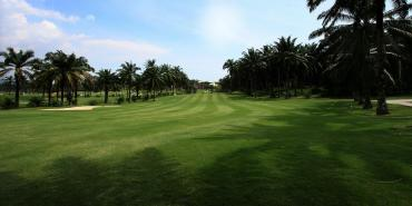 Bukit Jawi Golf Resort (Hill Course)