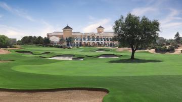 The Els Club, Dubai