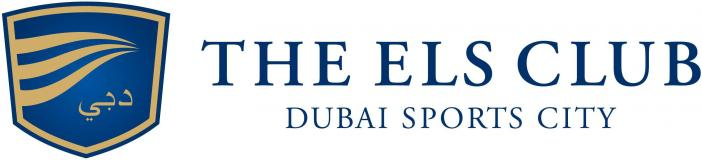 The Els Club, Dubai Logo