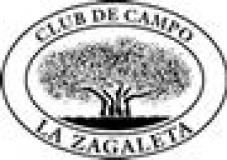 Club De Campo La Zagaleta (New Course)  Logo
