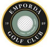 Empordà Golf Club (Forest Course) 标志