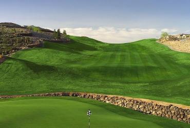 The Revere Golf Club