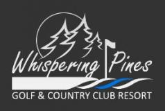 Whispering Pines Golf & Country Club Resort  Logo