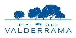 Real Club Valderrama 标志