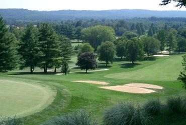 Towson Golf & Country Club