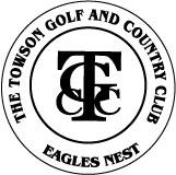 Towson Golf & Country Club Logo